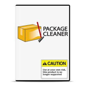 PackageCleaner