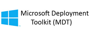 microsoft deployment toolkit