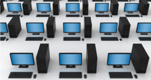 computer deployment