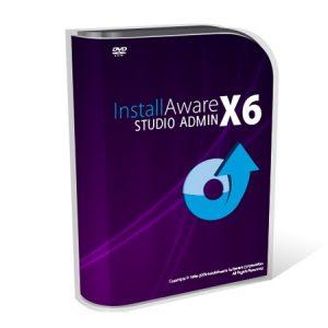 install aware studio admin