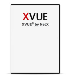 XVUE by NetX