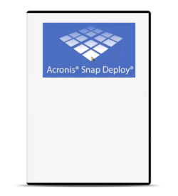 Acronis SnapDeploy