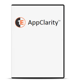 AppClarity by 1e