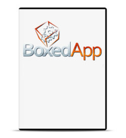 Boxed App Packger