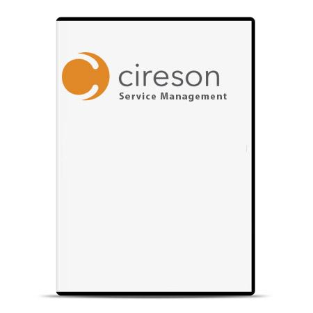 Cireson Service Management