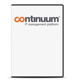 Continuum MSP RMM