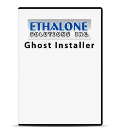 Ghost Installer