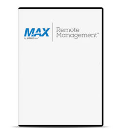 MAX RemoteManagement