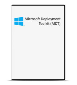 Deployment Toolkit (MDT)