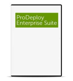 ProDeploy Enterprise Suite