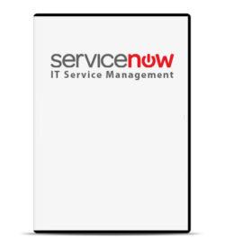 ServiceNow ITSM