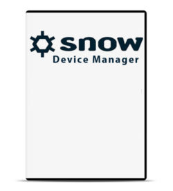 Snow Device Manager