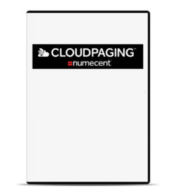 Cloudpaging