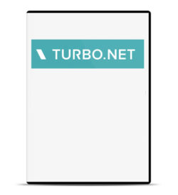 Turbo Enterprise Containers